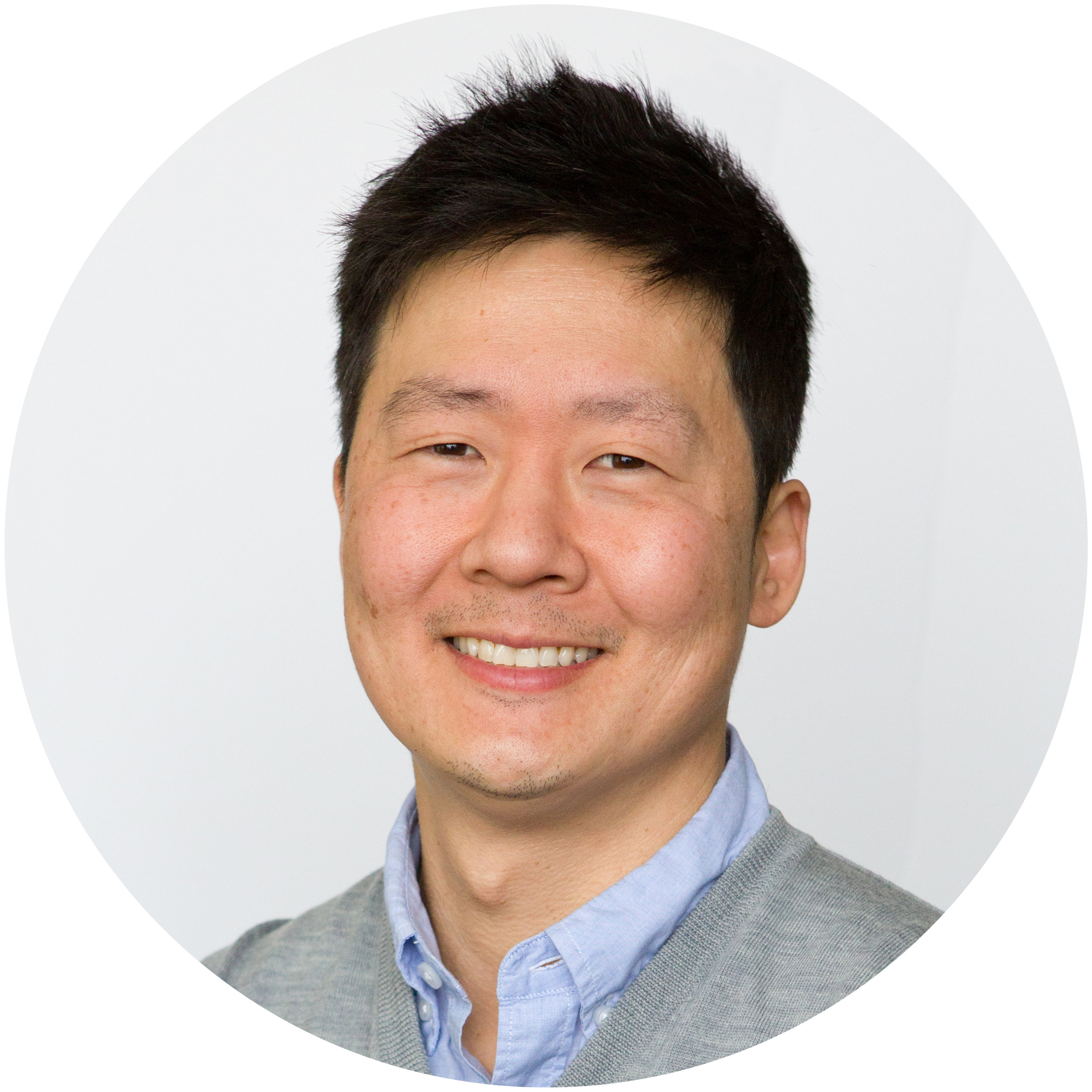 Albert Chung, Ph.D., P.E., Senior Engineer, EHS Compliance Services, KERAMIDA Inc.