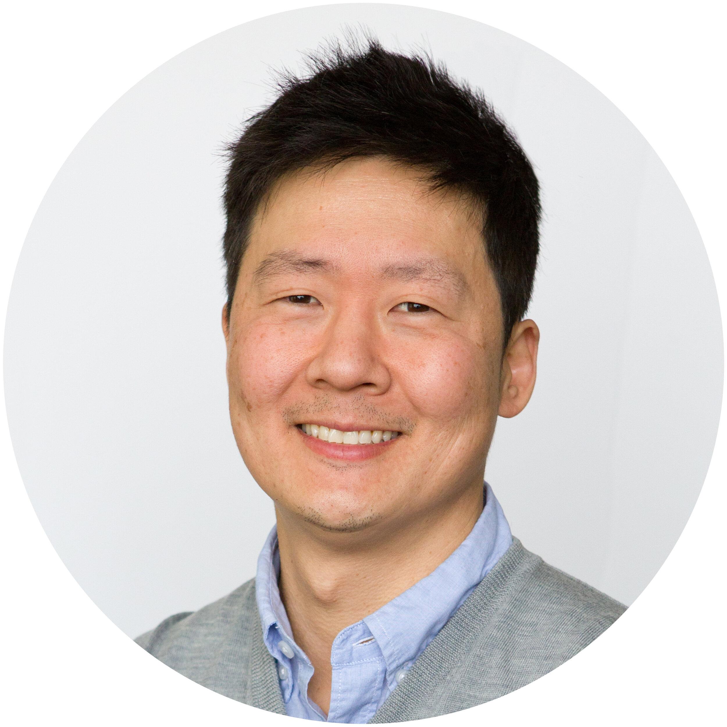 Albert Chung, Ph.D., P.E., Senior Project Manager, Air, Climate Change & GHG, KERAMIDA Inc.