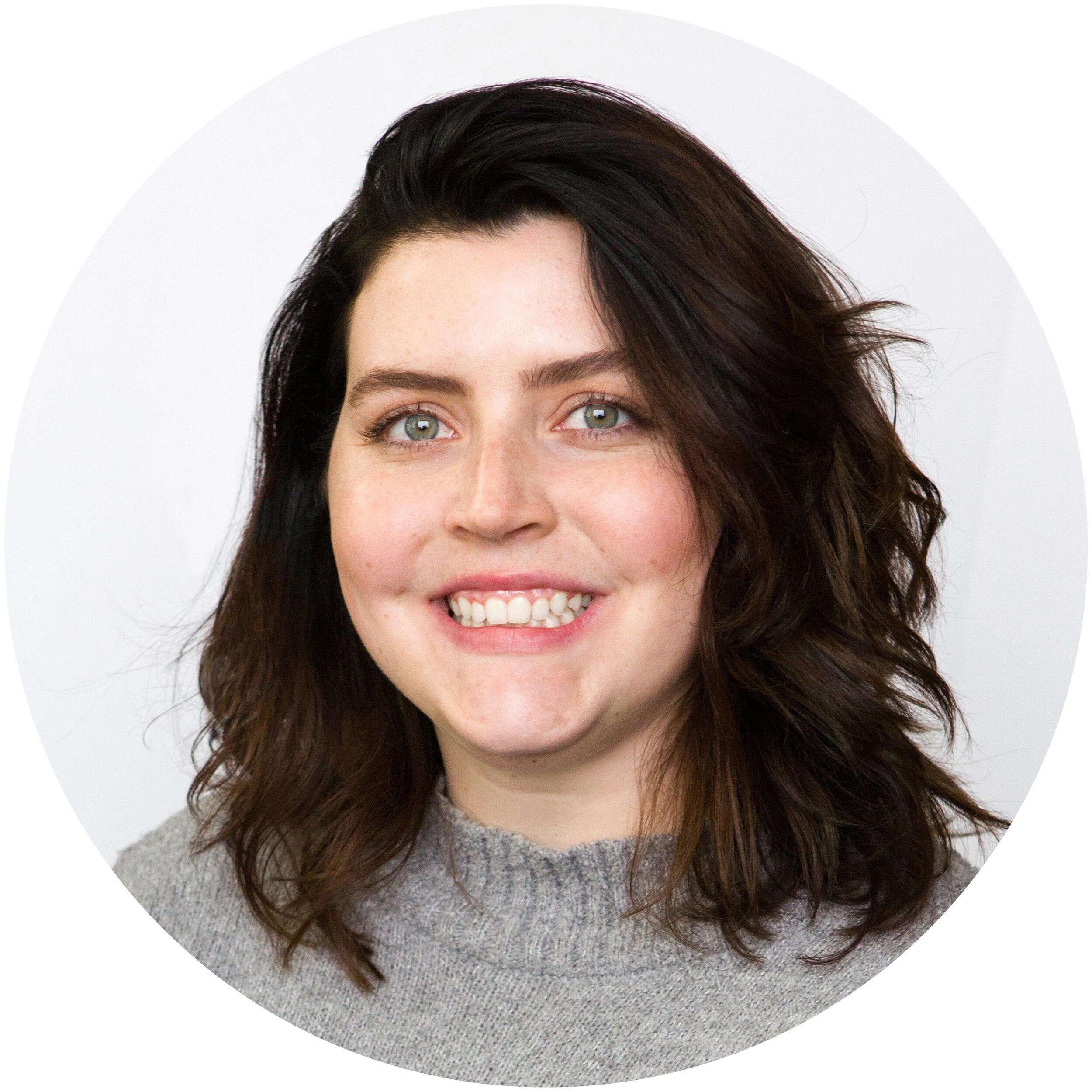 Lindsey Popken, Environmental Scientist - Sustainability Analyst, KERAMIDA Inc.