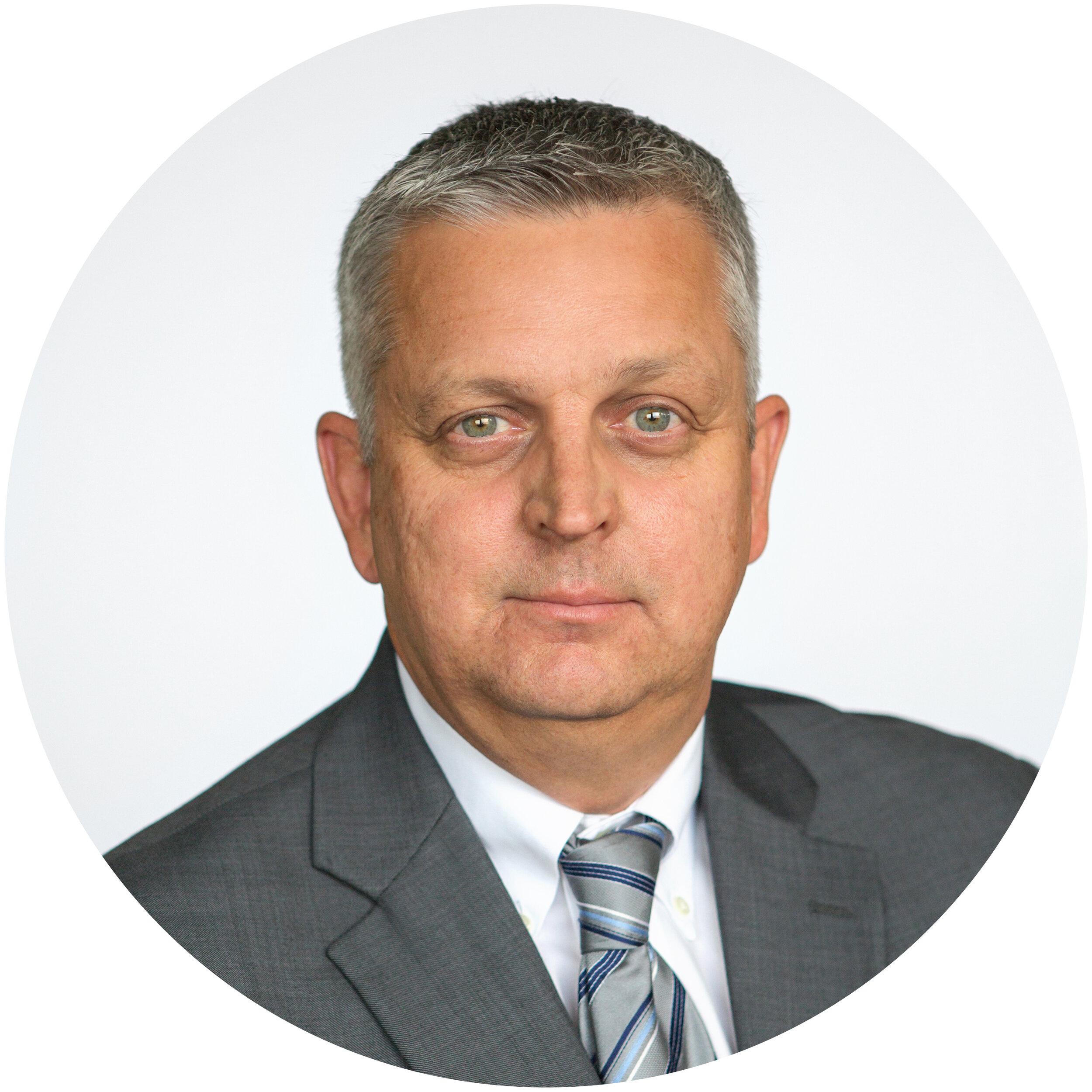Ed Joniskan, LPG, Senior Manager, Land Division, KERAMIDA Inc.