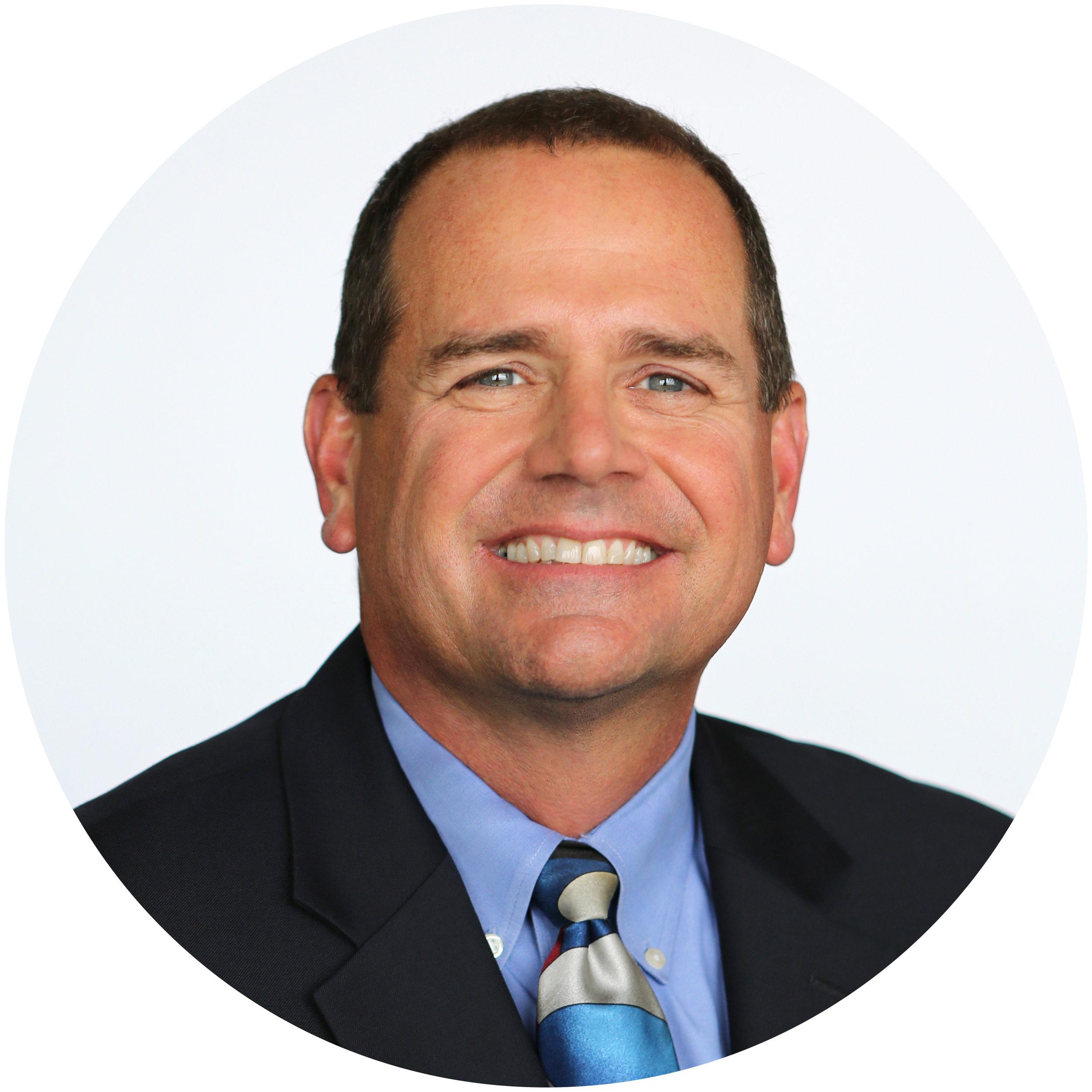 Tim Higgins, Vice President, Business Development, KERAMIDA Inc.