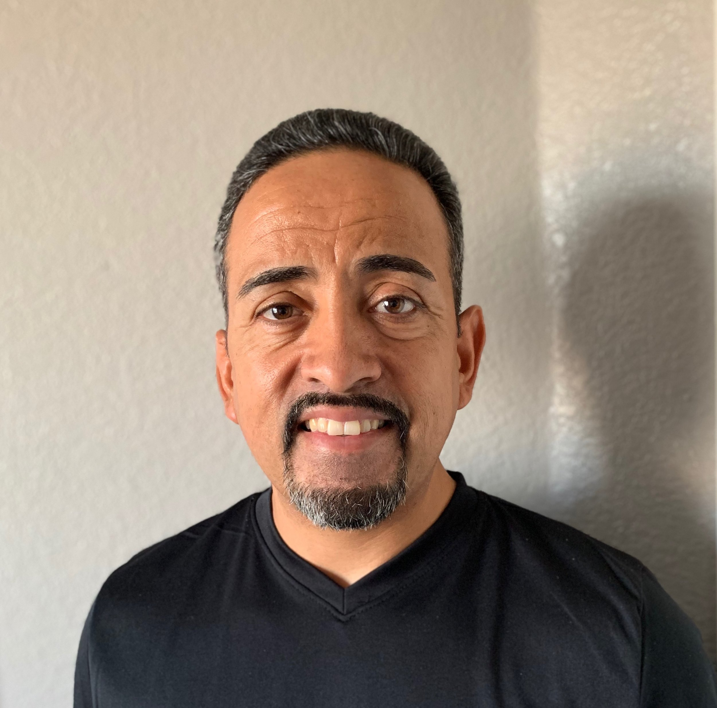 Marco Villa  Grassroots Instructor
