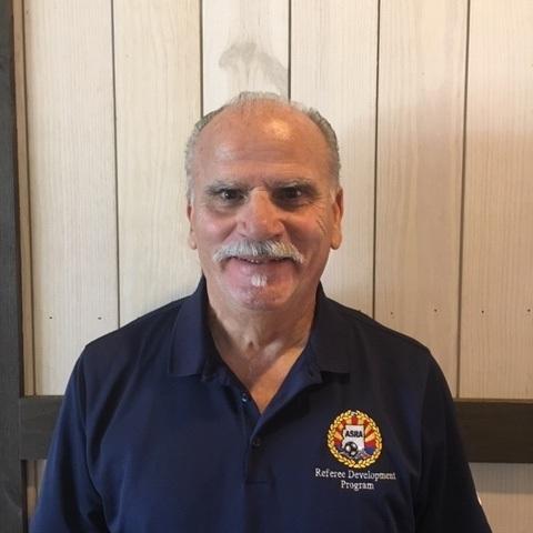Guy Bavaro  Grassroots Instructor