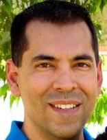 Paul Gallegos  Grassroots Instructor