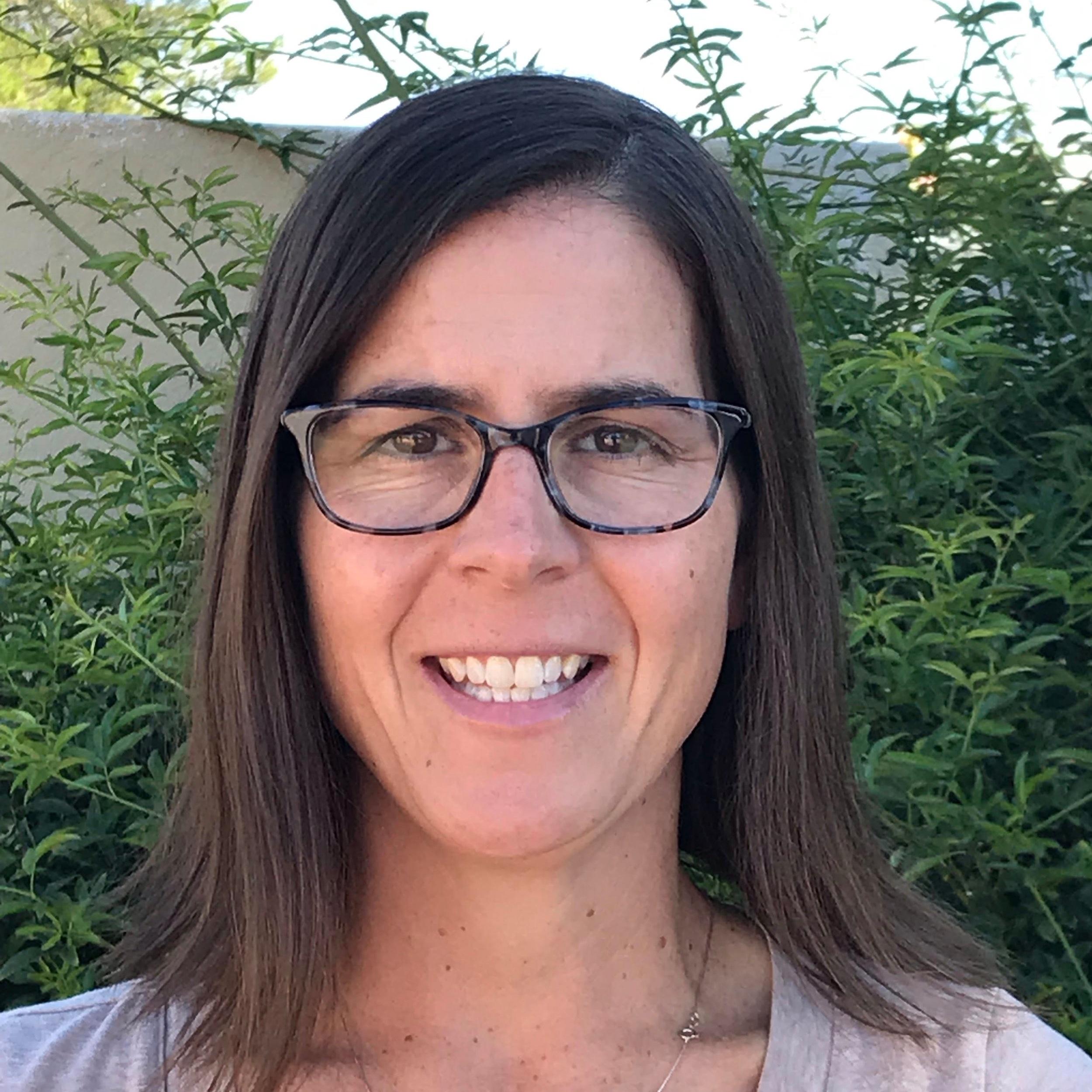 Michelle Wilson  Grassroots Instructor
