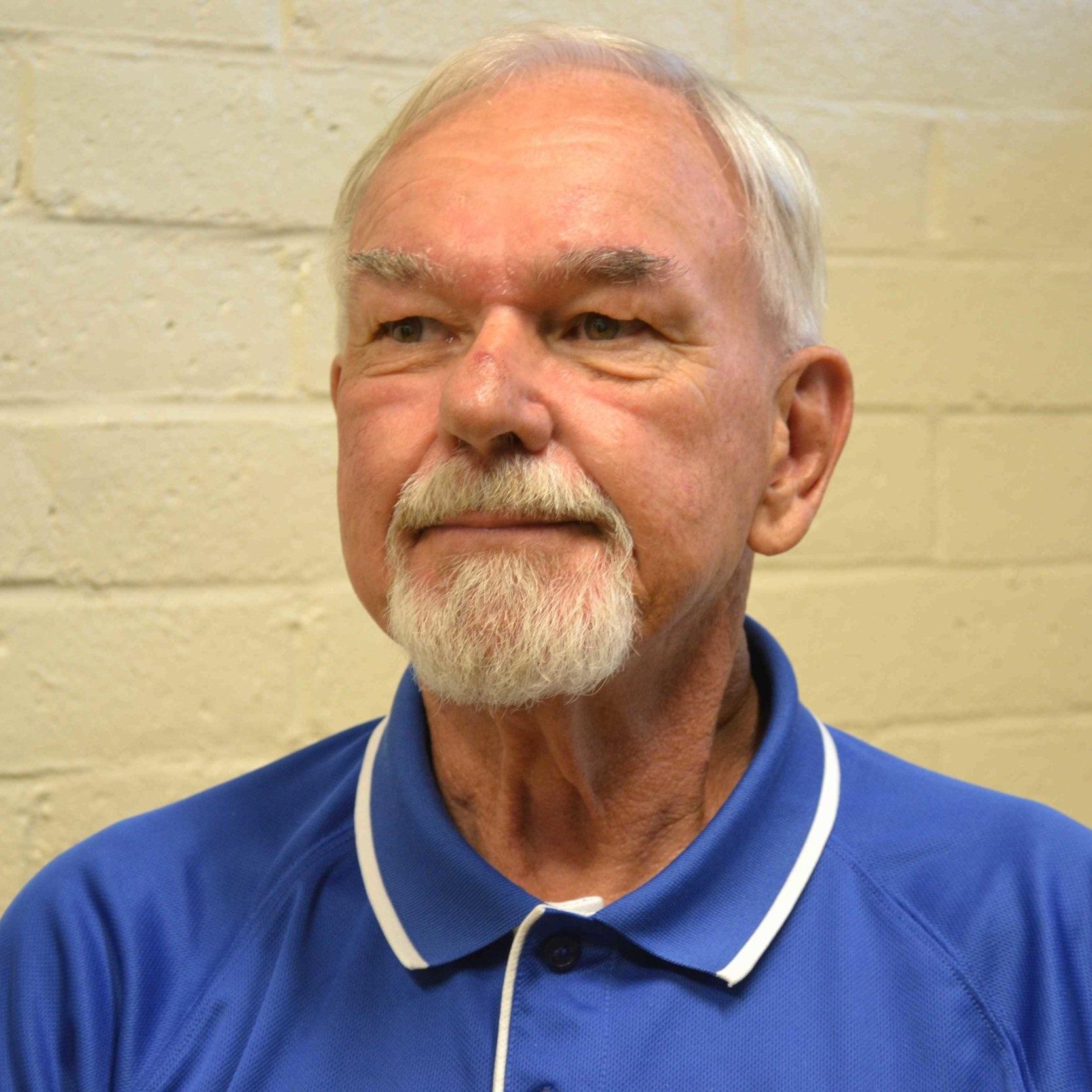 Don Ramsay  Grassroots Instructor