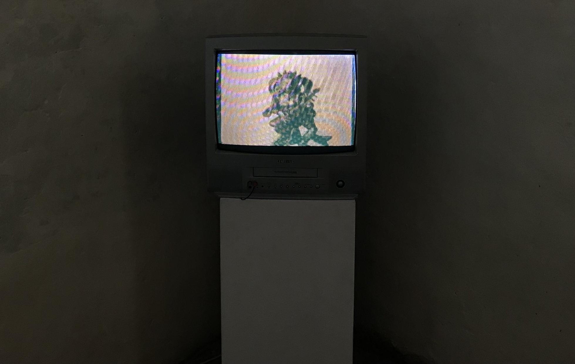 """Burst"", 1975"