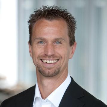Stephan Grabmeier, Chief Innovation Evangelist Haufe Umantis AG