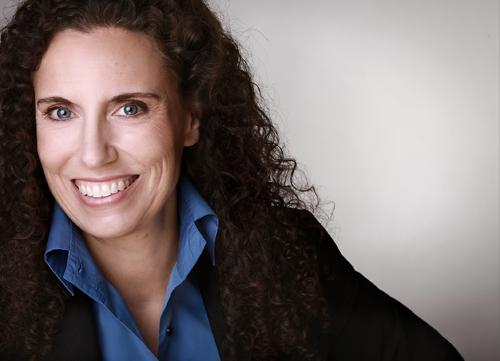 Prof. Dr. Sabine Remdisch, Leuphana Universität Lüneburg, Leadership Garage Stanford
