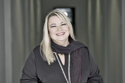 Tanja Friederichs, VP HR PULS Group