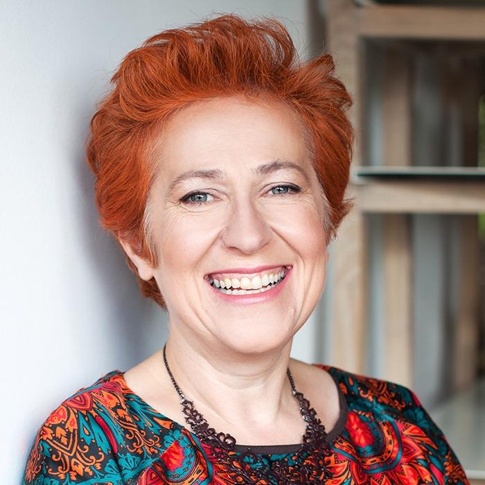 Andera Gadeib, Serial Entrepreneur & CEO, Dialego AG