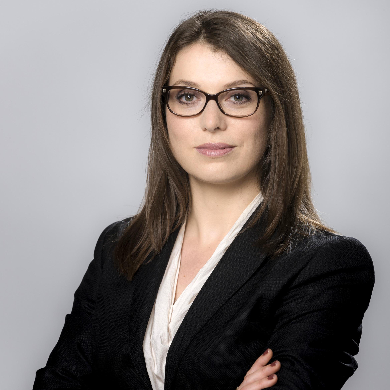Dr. Anastasia Hermann  Head of Research, Stepstone Deutschland GmbH