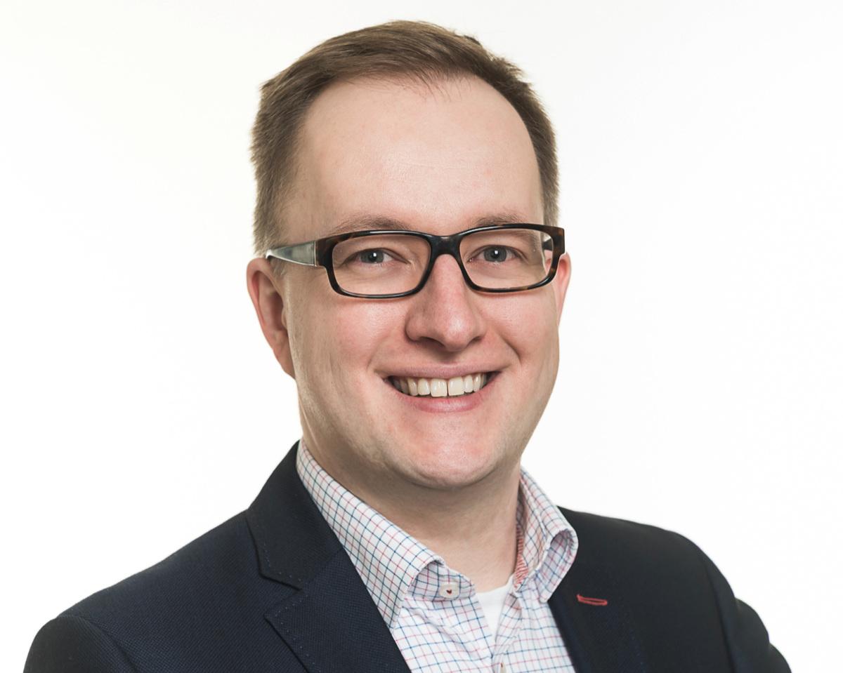 Philipp Schuch   Gründer, QPM GmbH