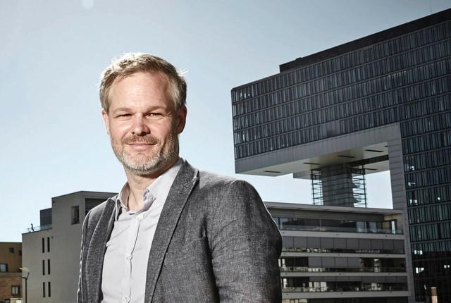 René Tillmann   Geschäftsführer & Co-Founder, Hijob
