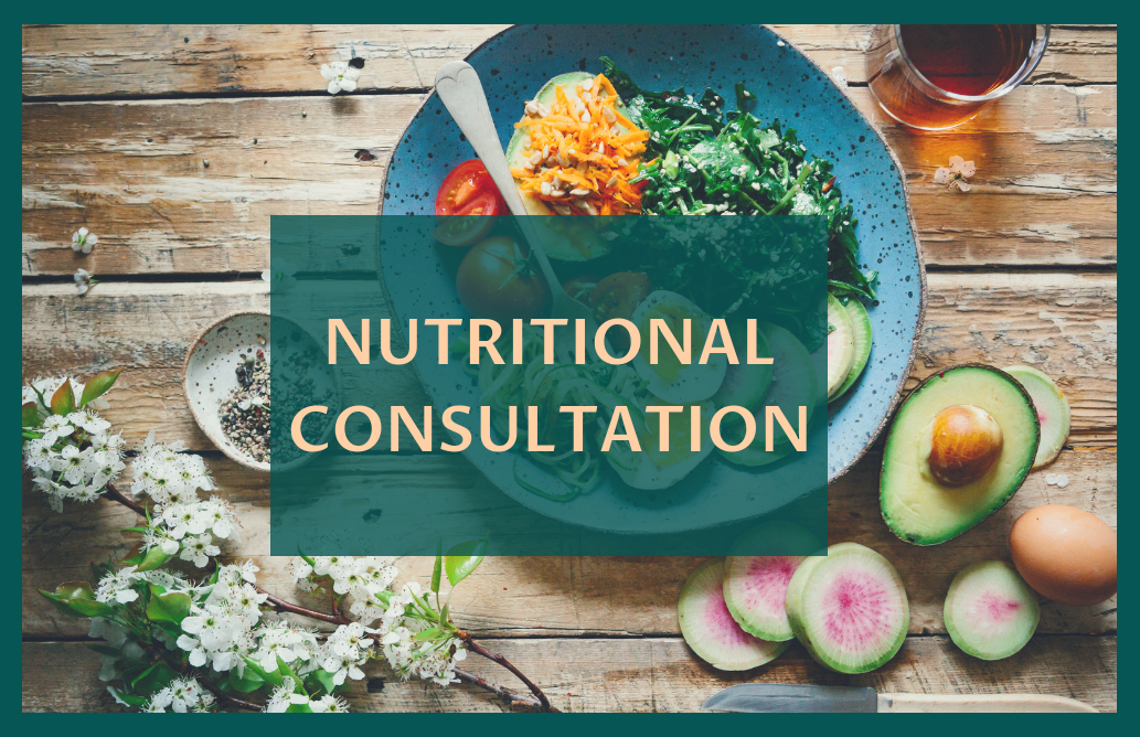 Nutritional Consultation