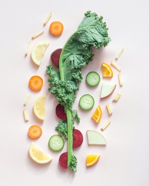 holistic nutritionist consultant