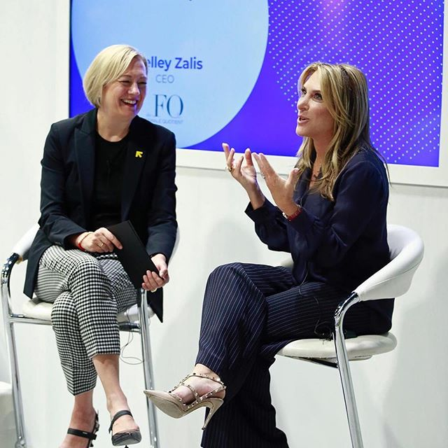 As the FIFA Women's World Cup kicks off today, love this stat about women leaders and sport.  Repost @shelleyzalis ・・・ Did you know that in a survey of 821 high-level executives, 90% of women played sports? And among women currently holding a C-suite position, this proportion rose to 96%. Honored to join Carolyn Tastad of @proctergamble to advocate for women in sports, and all industries, at the @women_deliver conference. #WeSeeEqual