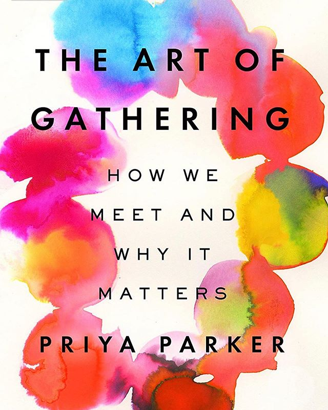 This is core to Spark's mission and a beautiful book, inside and out.  Our next gathering is tomorrow night, July 31 at Honeycomb in Hamilton.  Thank you @honeycombhamilton for hosting us and thank you @braveapron for the book recommendation!  #community #hyoerlocal #justkeepsayingit #celebratewomen