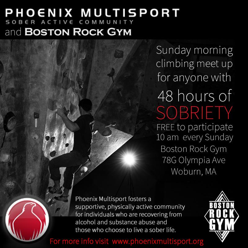 Phoenix Multisport Poster