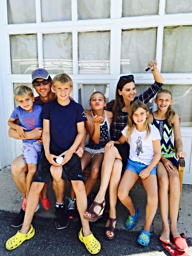 Veronica Miele Beard Full Family.jpg