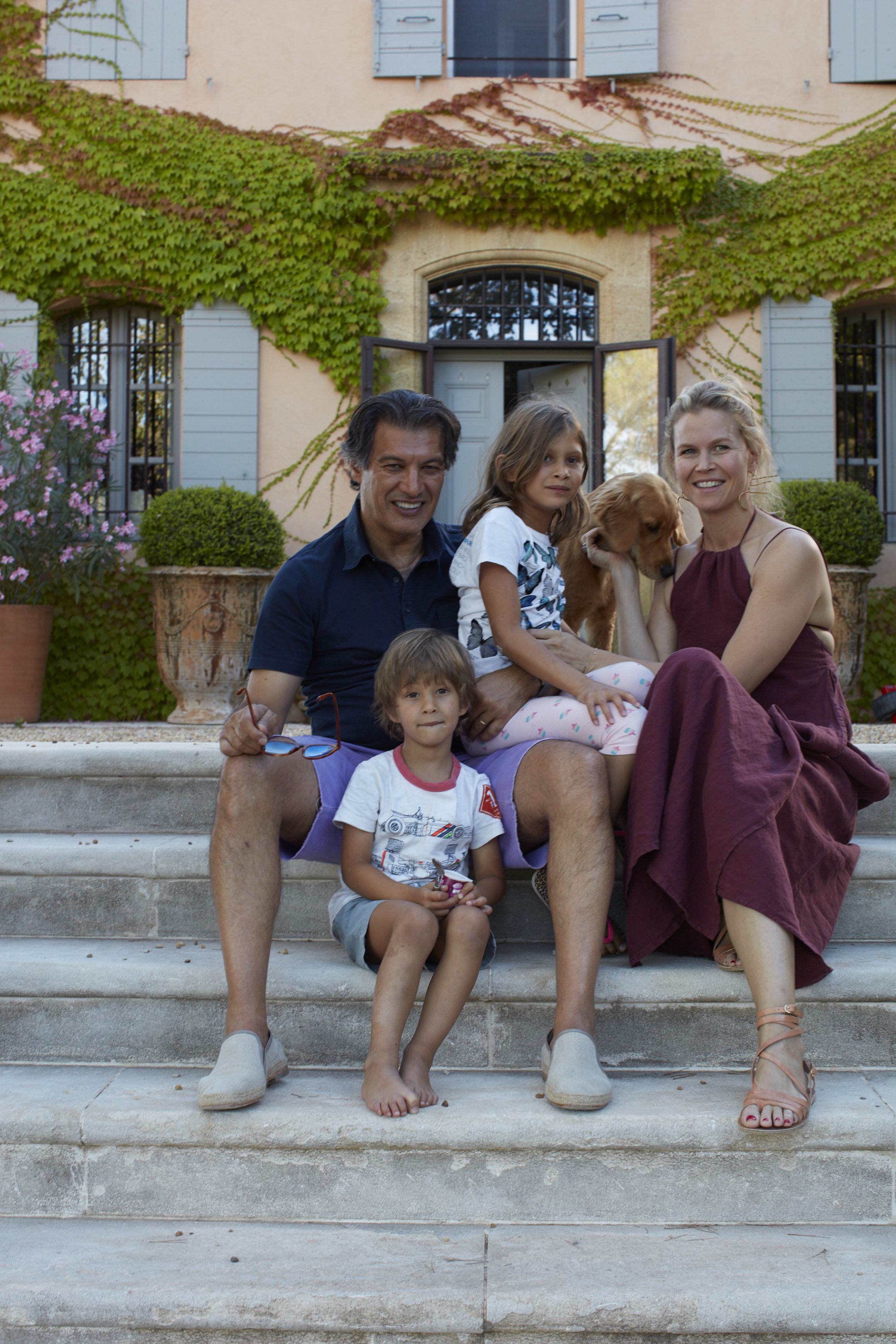 Mama and Tata Bastide Family.jpg