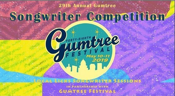 Deadline to enter April 21,2019