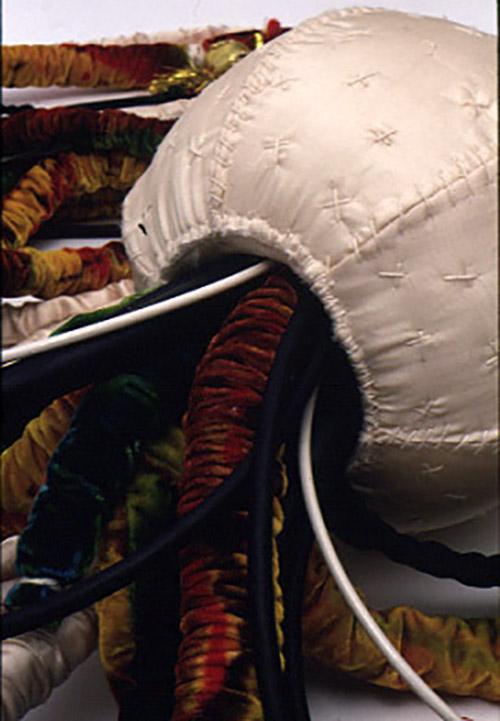MFA Work 3 (Detail)  2004