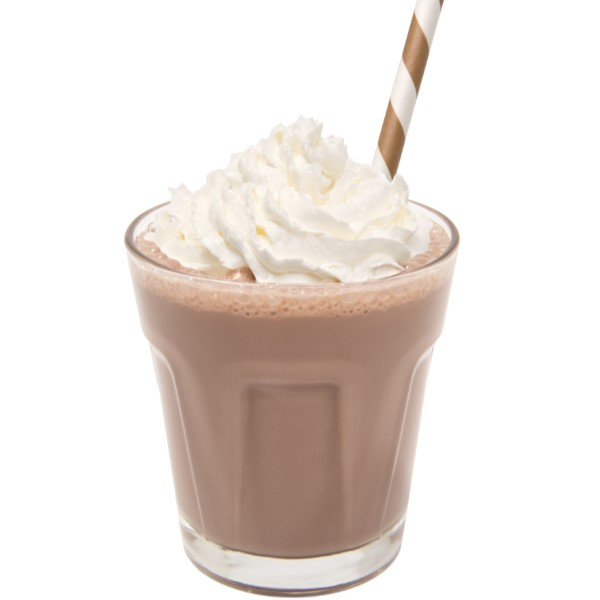 BOM SLIDE   Blend Coco Mochanut with Chocolate Vodka, Kahlua and ice. Garnish with whipped cream.