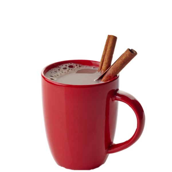 CINNAMON CHOCOLATE BOM   Combine 1 part Coco Mochanut, 1 part Fireball or other Cinnamon Whiskey, and 1 part hot chocolate.