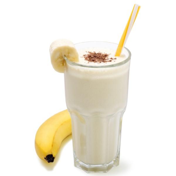 BANANA BOM   Blend 3 parts Nilli Vanilli, 1 part Banana Liqueur, and ice in a blender... garnish with cinnamon and sliced bananas.