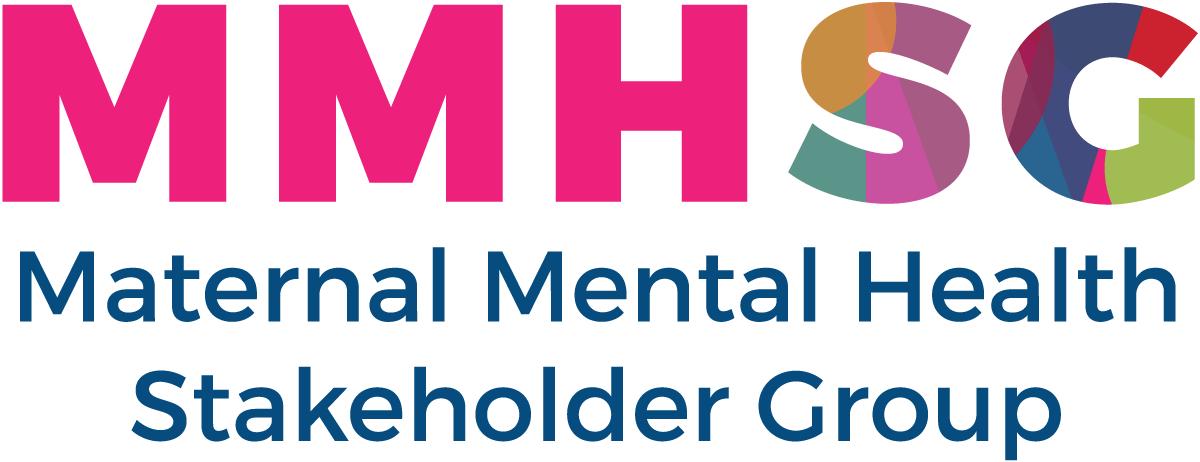 MMHSG Maternal Mental Health Stakeholder Group