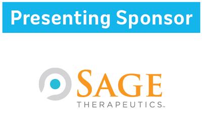 Presenting Sponsor: Sage Therapeutics