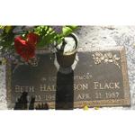 Beth Halvorson Flack