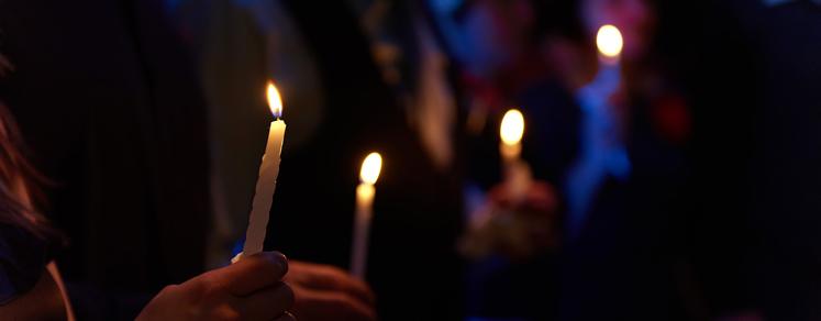 #MomsAreNotImmune Remembrance Vigil -