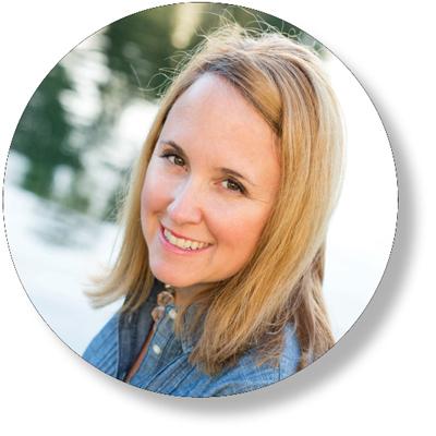 Joy Burkhard, MBA
