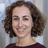 Sidra Goldman-Mellor, Ph.D., M.P.H.