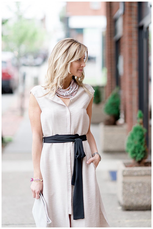 Linen dress with black belt_1423.jpg