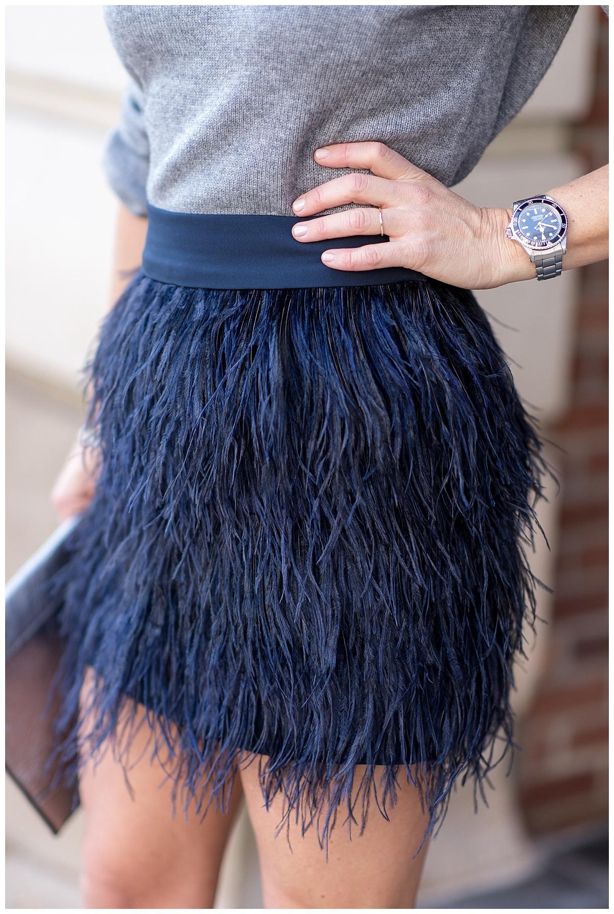 Navy Feather Skirt_0533.jpg
