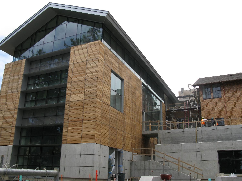 Naval Architecture UC Berkeley