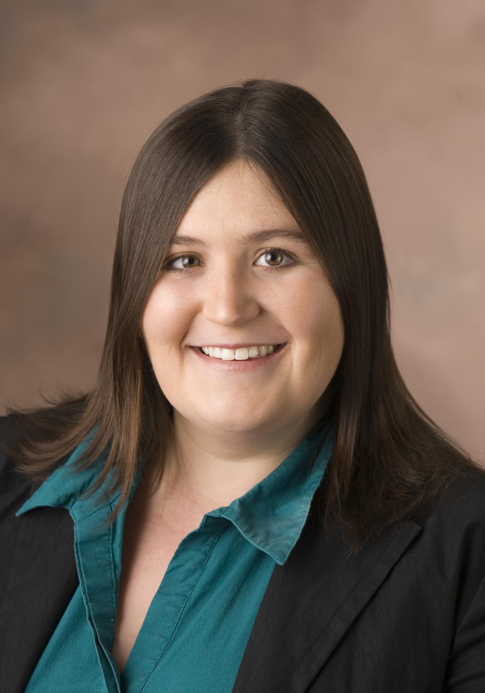 Heather O'Brien, PsyD