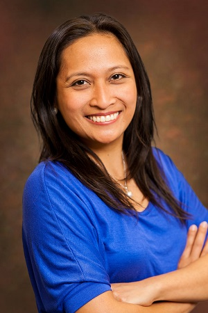 Athena Dacanay, PhD