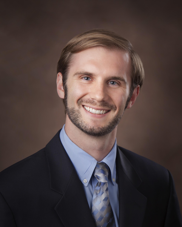 Alexander Willett, PhD Neuropsychology resident