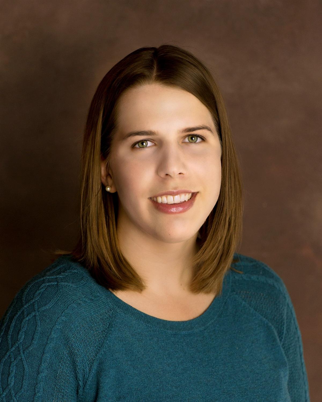 Sarah Cain, lcsw