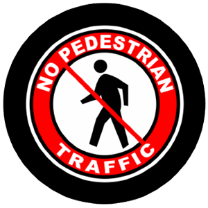No Pedestrian Traffic.png