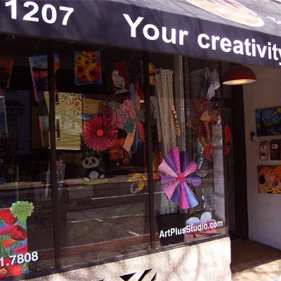 ArtPlusStudio1207 Chapel Street(203) 500-7352