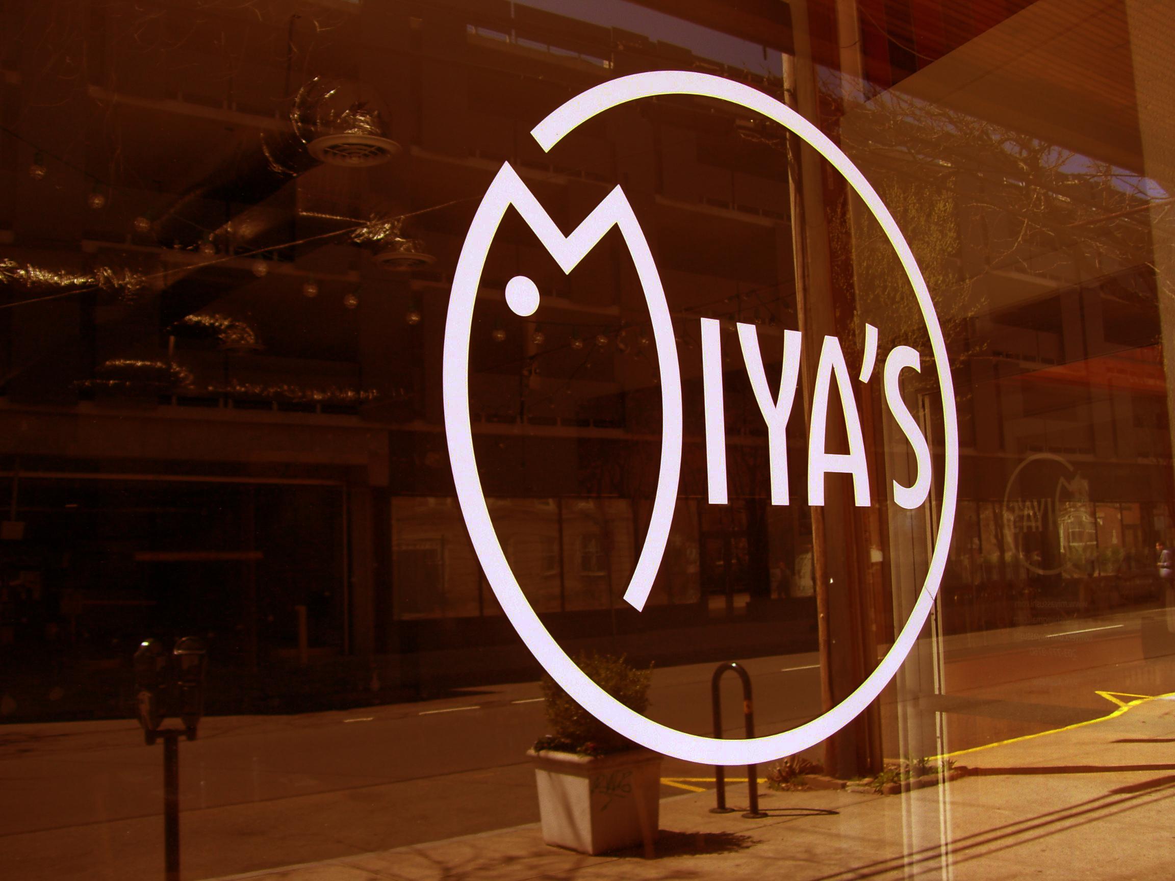 Miya's 68 Howe Street (203) 777 9760
