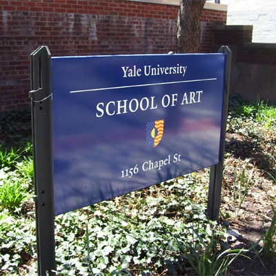 Yale School of Art 1156 Chapel (203) 432-2600