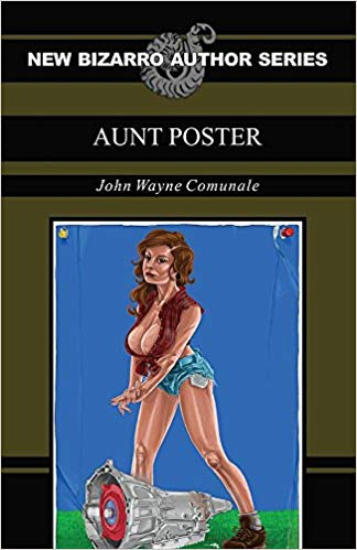 Aunt Poster (2016)