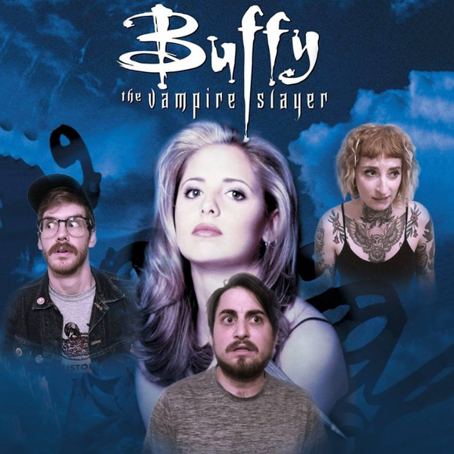 Binging Buffy