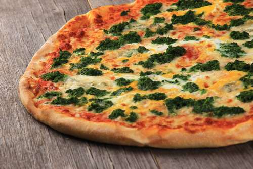 Try  this  Homemade Spinach Pizza, a Meal Garden favourite!